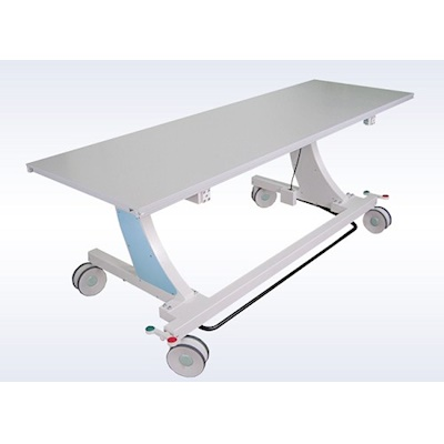 Z- TABLE